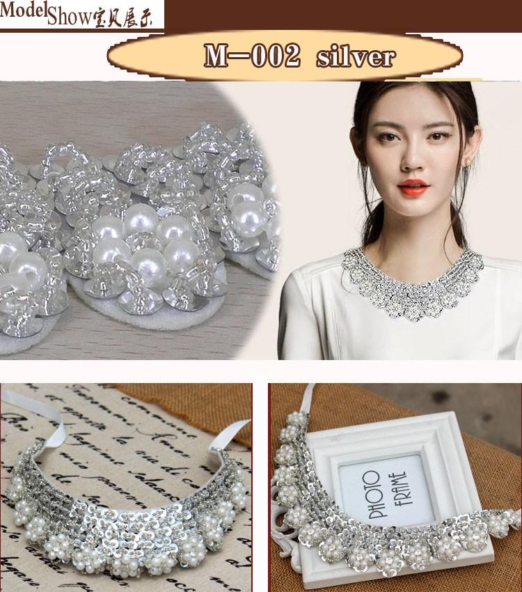 M-002 silver