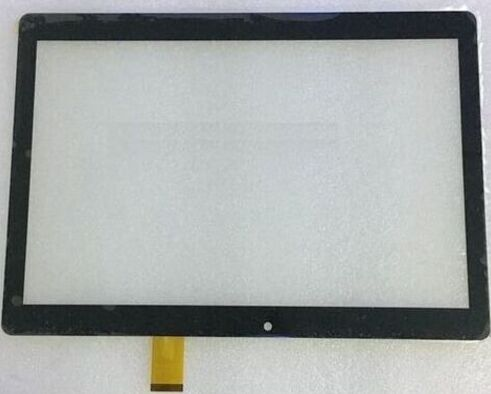 New Touch Screen Panel glass Digitizer For 10.1 BQ 1054L Nexion Tablet PC Sensor Replacement Free Shipping new 10 1 inch touch screen digitizer glass sensor panel for bq tesla 2 w8 free shipping