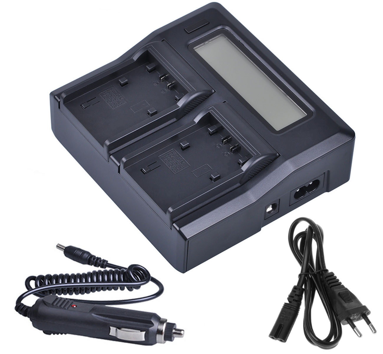 VG900 Replacement NP-FV100 Li-Ion Camcorder Battery for Digital Recording Binoculars DEV-3 DEV-5 Sony Handycam NEX-VG10 VG20 VG20H