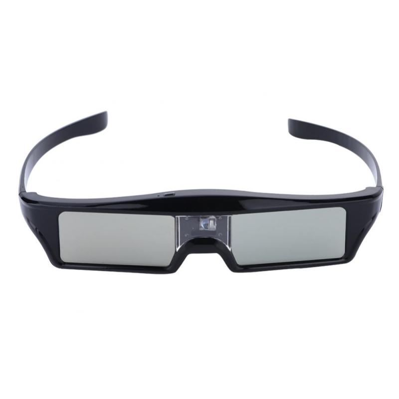 Obliging Dlp Usb Charge Active Shutter 3d Glasses For Dlp-link Projector Home Theater 3d Glasses Durable Modeling