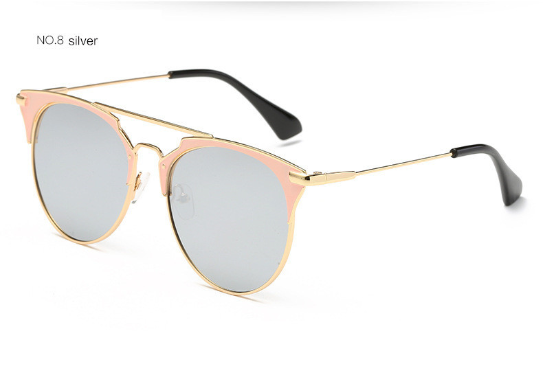 HTB1d6xafGagSKJjy0Faq6z0dpXaQ - Luxury Vintage Round Sunglasses Women Brand Designer 2018 Cat Eye Sunglasses Sun Glasses For Women Female Ladies Sunglass Mirror