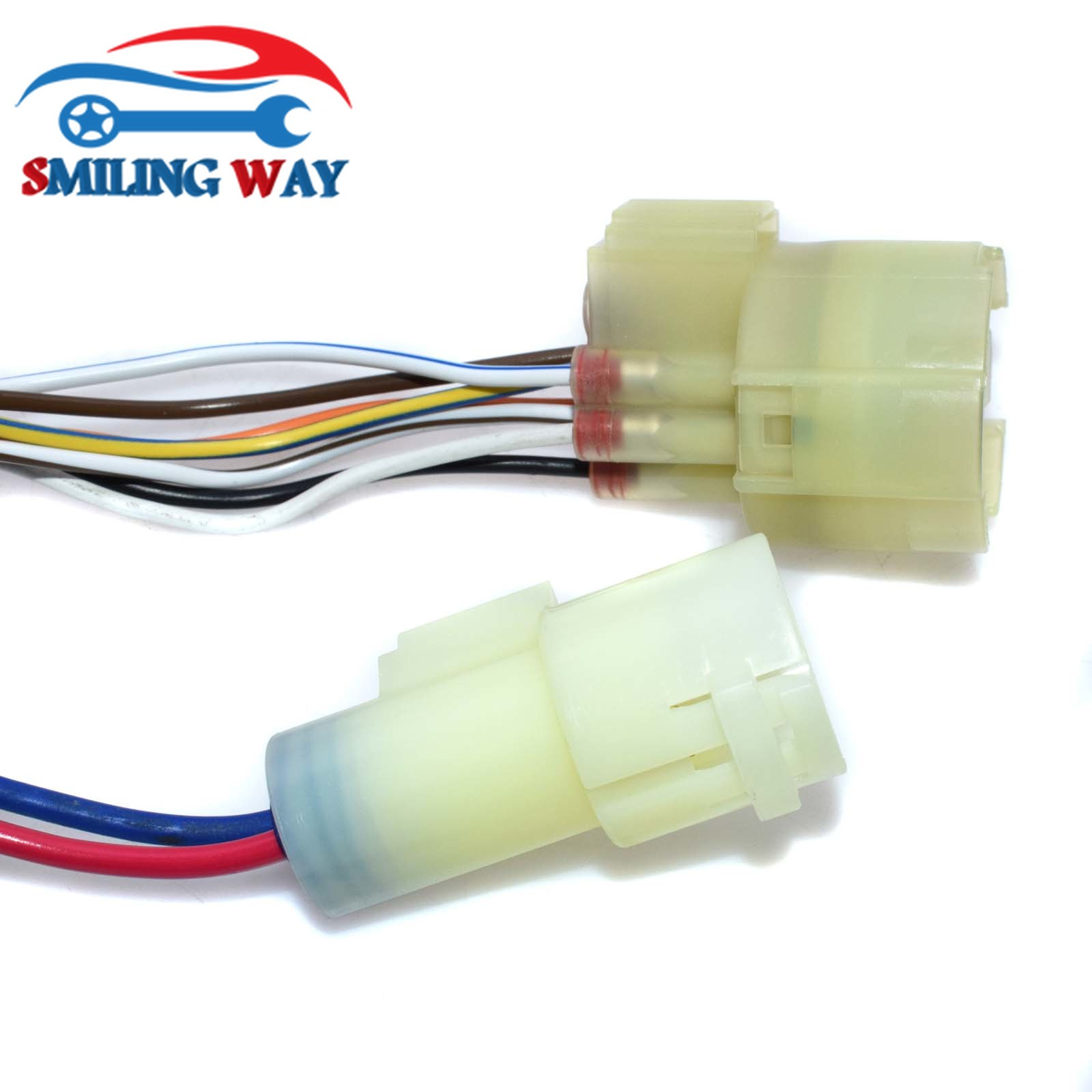 medium resolution of obd0 to obd1 ecu distributor adaptor connector wire harness cable for honda crx civic prelude acura integra b17 b16 b18 b20 in distributors parts from
