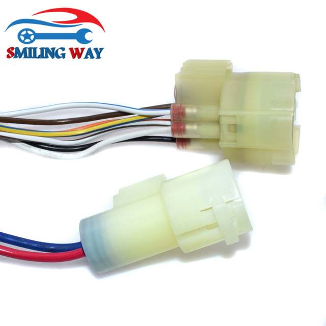 B17 Wiring Harness - Bookmark About Wiring Diagram on