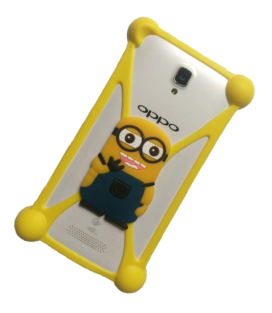Case for Fly (FS517) for Haier Terra T53P for Highscreen Boost 3 SE Pro for Digma VOX S502 for Prestigio Wize L3 cover shell
