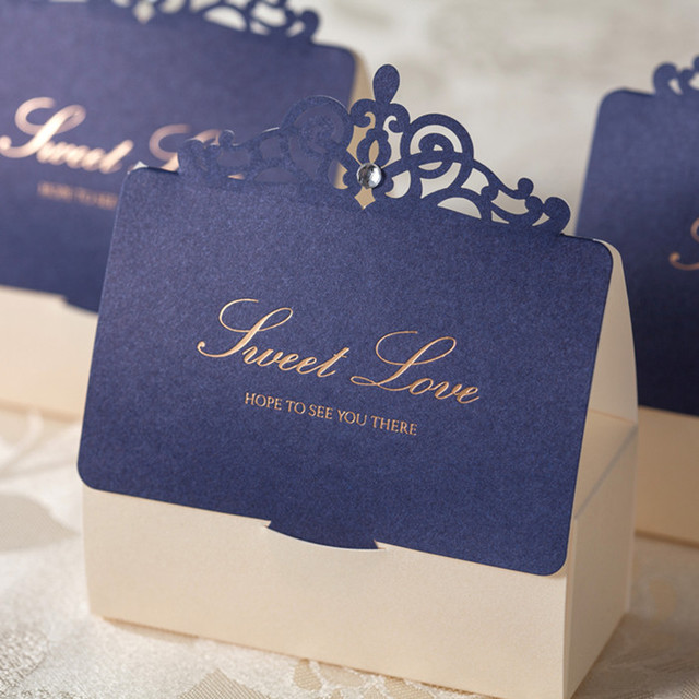 Wedding Favor 20 Pcslot Factory Directly Sale Table Cards Wedding