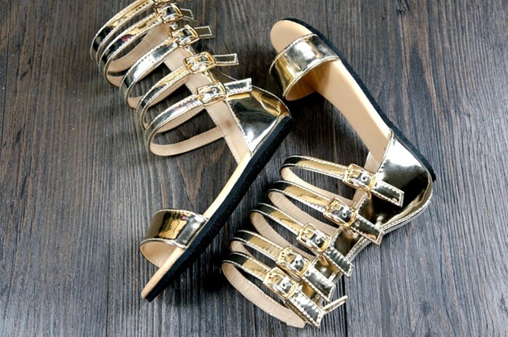 Cheap sandal gladiator
