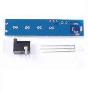 Image 3 - TP4056 4.2V 3A High Current Lithium Battery Charging Board Charger Module