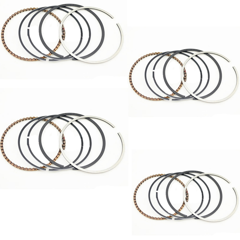 Yecnecty For Yamaha XJR 400 XJR400 Motorcycle Piston Rings