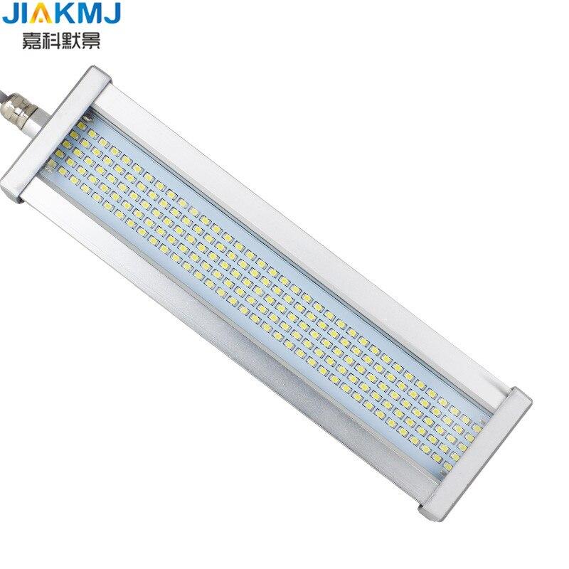 16W Tri-proof Working Lamp 580mm CNC Machine LED Lamp Waterproof Light 24-36V