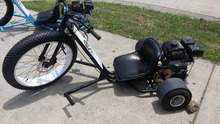 drift trike RB PUDR168W