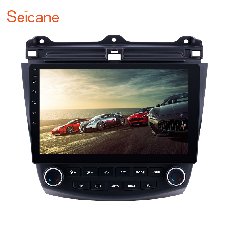 Seicane Android 6 0 7 1 8 1 HD 10 1 GPS 2DIN Car 4 Core