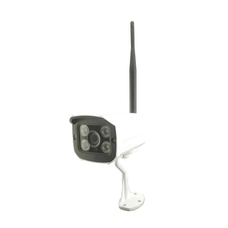 Audio 1080P HD Wireless Wifi IP Camera Network Outdoor P2P RTSP FTP Card