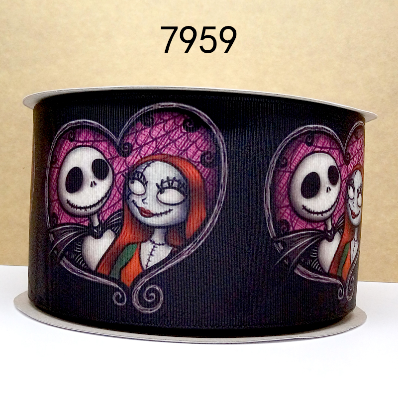 Online Get Cheap The Nightmare before Christmas Ribbon -Aliexpress ...