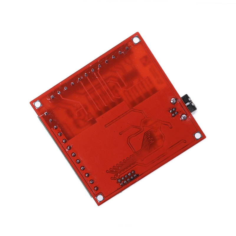 CNC USB MACH3 100Khz Breakout Board 4-осевой интерфейс драйвер контроллер движения