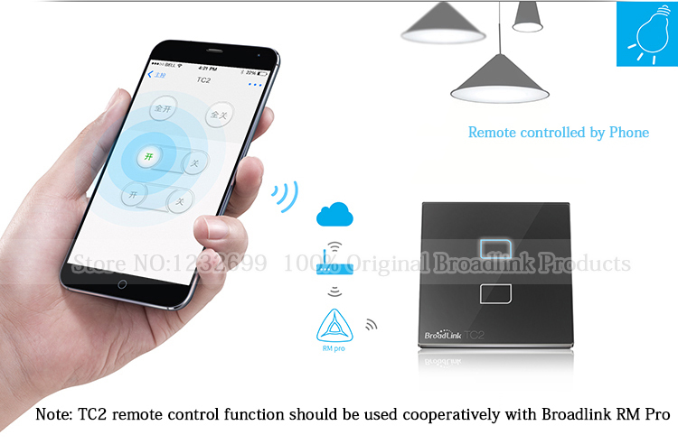 BroadLink 433Mhz Smart Home Wall Light Switch WiFi control from smart phone tc2-2-2-1.jpg