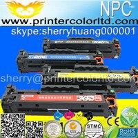 New Toner Cartridge For HP Color LaserJet Pro M351 M351a M375 M375nw M451 M451dn M451dw M451nw
