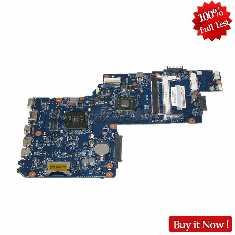 NOKOTION H000062110 Laptop Motherboard For Toshiba Satellite C55D C55D-A-15U Main Board DDR3 HD8570M sheli v000275560 laptop motherboard for toshiba satellite c850 c855 l850 l855 6050a2541801 uma hd 4000 hm76 main board works