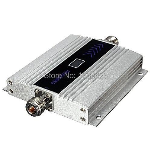 13db yagi + écran LCD! Répéteur de signal/répétiteur de téléphone portable mini GSM 900 mhz, amplificateur de booster de signal GSM de téléphone portable - 2