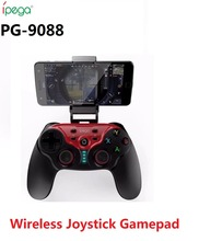 iPega PG 9088 PG-9088 Wireless Game Controller Gamepad Joystick for Android/iOS//Win 7/8/10 Smartphone/PC/TV Box
