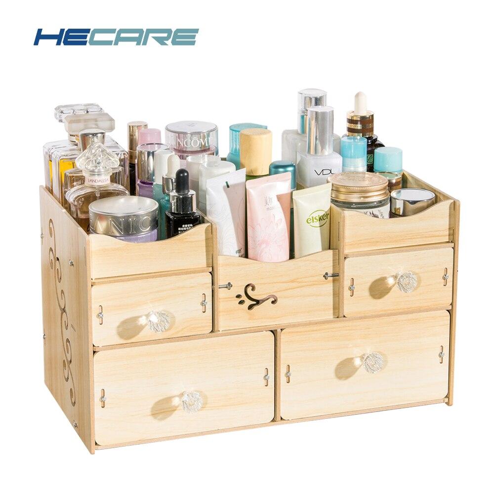 Wooden Bathroom Organizer: Aliexpress.com : Buy HECARE Bathroom Organizer Wooden