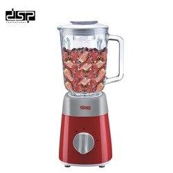 DSP  Household Fruit And Vegetable Blender Juicer DIY 500W 220-240V Juice Blender Smooth Ice Machine