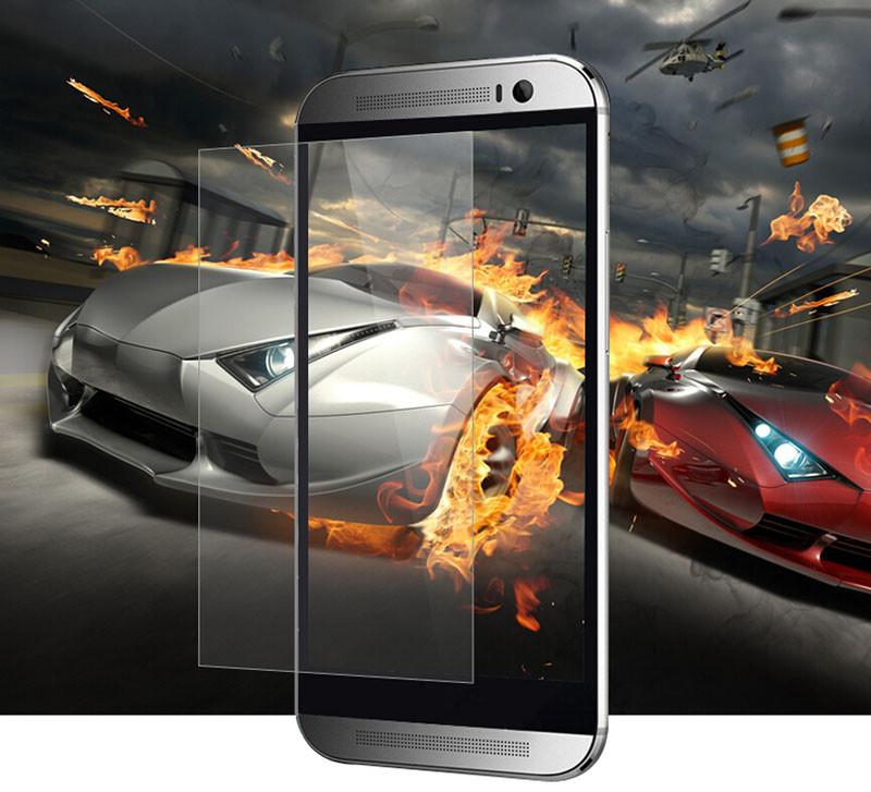 9 H 2.5D ultracienkich Premium Szkło Hartowane Ekranu Protector Film Dla HTC ONE M7 M8 M9 Pragnienie 616 816 820 826 626 510 516 610 E8 E9 3