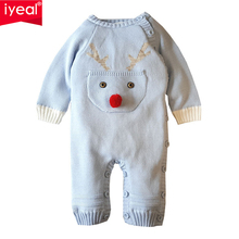 4fb0ff3dad0e Buy baby thick christmas romper and get free shipping on AliExpress.com
