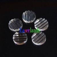 20pcs Plastic Line Lens 60 Degree 60mrad For Laser Lazer Line Modules