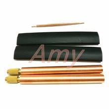 18650 Аккумуляторная машина для точечной сварки ручной точечной сварки ручка фиолетовый медный тонкий автомобиль
