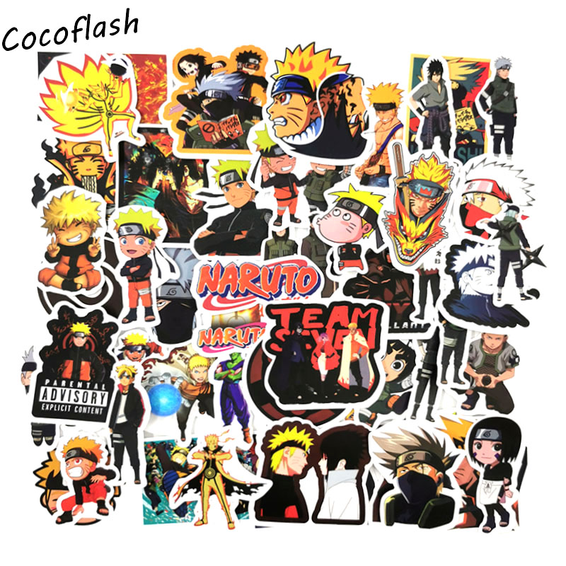 Ocamo 50pcs//set Outer Space Stickers Toys for Scrapbooking Skateboard Laptop