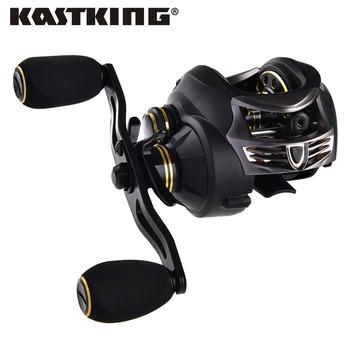 KastKing Stealth Super Light Carbon Body 169.5g 7.0:1 Fresh/Salt Water Baitcasting Fishing Reel Lure Fishing Reel Honda CBR250R