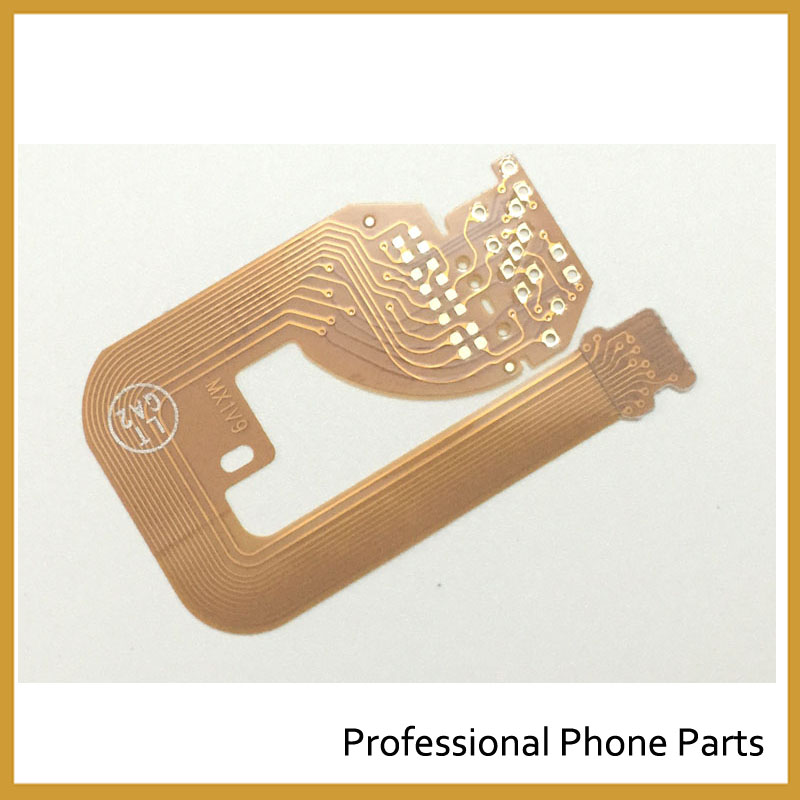 Mobile Phone Flex Cable : Aliexpress buy original replacement parts for nokia