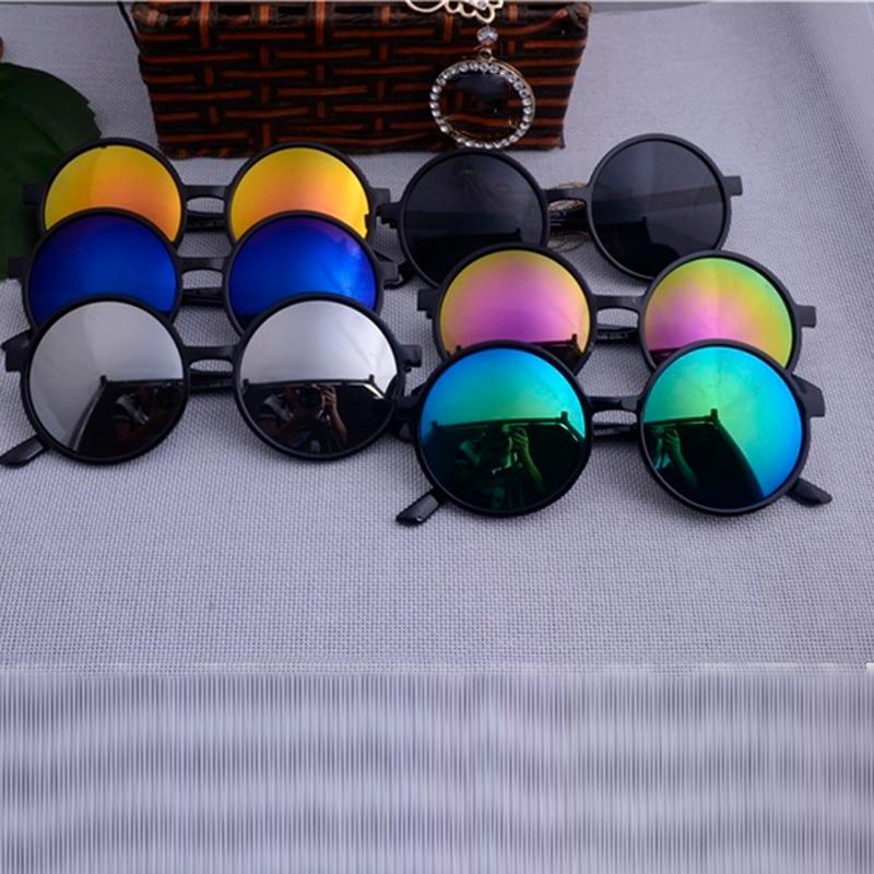 Vestey Round Solbriller Kvinder 2019 Brand Designer Solbriller Kvinder Solbriller Fashion Summer Gafas Feminino Gafas De Sol