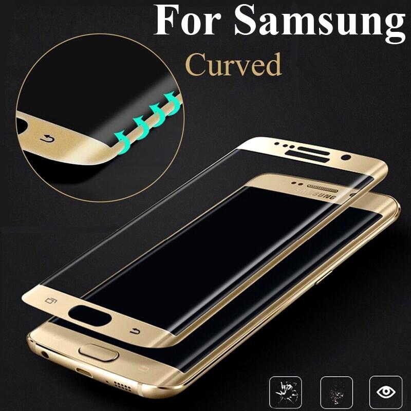 προστατευτικό γυαλί για Samsung Galaxy 7 edge - Ανταλλακτικά και αξεσουάρ κινητών τηλεφώνων - Φωτογραφία 2