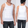 Men Shapewear Vest Sexy Slimming Body Shaper Belly Fatty Thermal Underwear Men Slim Vest Shirt Corset Compression