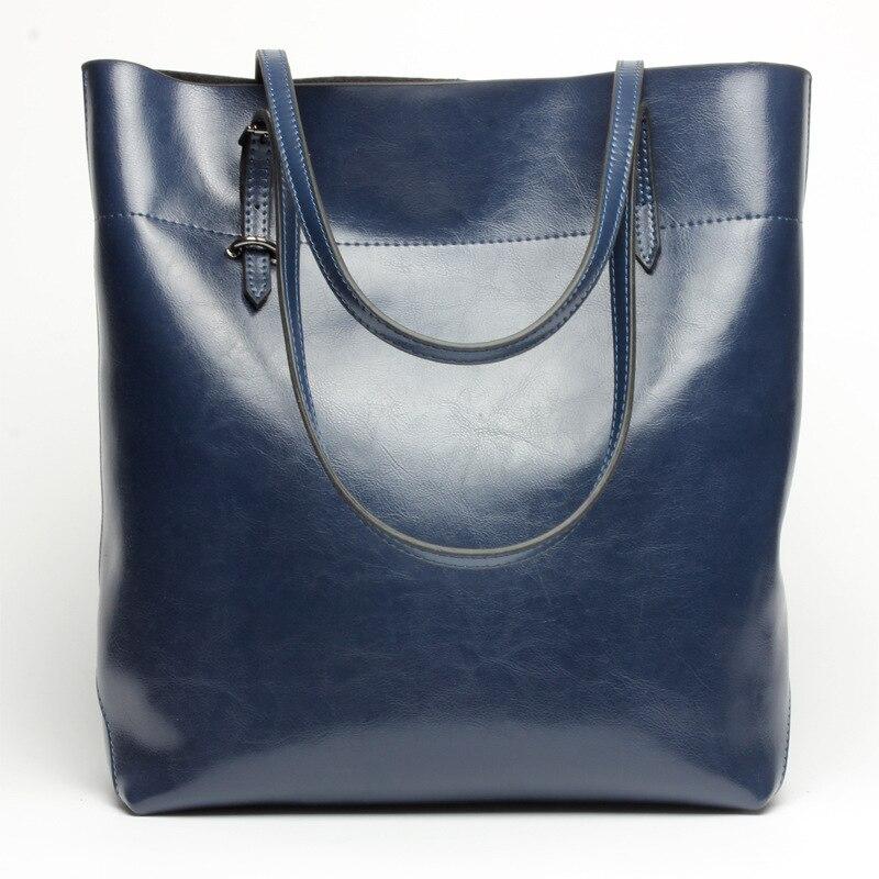 ФОТО KEVTI Genuine Leather Women Handbag High quality Luxury cowhide Ladies Tote Bag Brand Designer Female Casual Shoulder bags