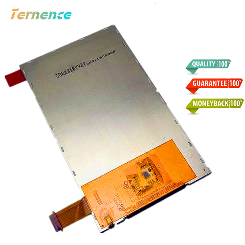 Original 4.0'' LCD For Intermec CN51 lcd display screen TM040YDHG30 screen display panel module Free shipping (without touch) for zte blade a1 c880u c880 c880d c880s lcd display touch screen panel digital accessories free shipping