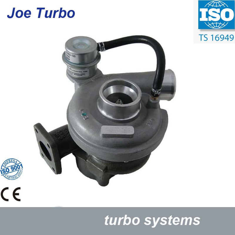 Turbo GT2556 754127-0001 758714-5001 2674A404 754127-5001S Turbocharger For Perkins Industrial Various 4.4L 1104A-44T 85KW