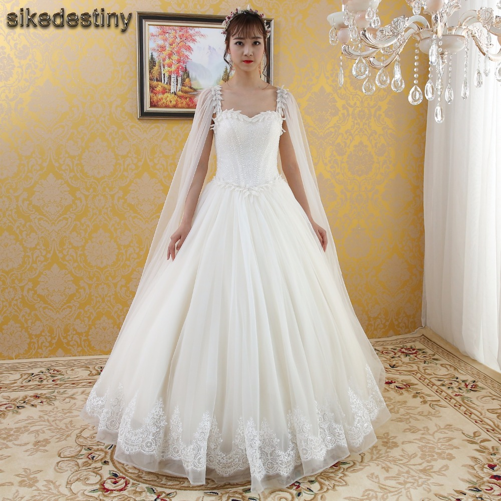 Buy vintage hochzeitskleid 2018 and get free shipping on AliExpress.com