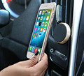 Aluminum  Colorful  Universal Magnetic Car Mobile Phone Holder For iPhone For Samsung Magnet Strong Magnetic Car Phone Holder