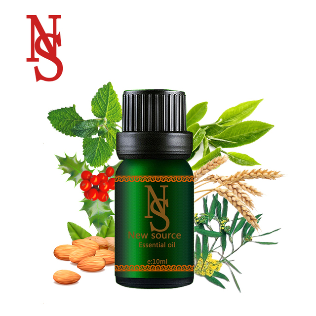Foot Mage Compound Essential Oil Promote The Blood Circulation Relax Nerves Remove Fatigue Enhance Body Resistance Ff90