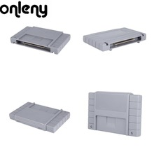 Onleny for FINAL FIGHTT 2 Classical 16-bit Flash Game Drive Flash Cartridge TV Video Game Console Gaming Card For SFC/SNES
