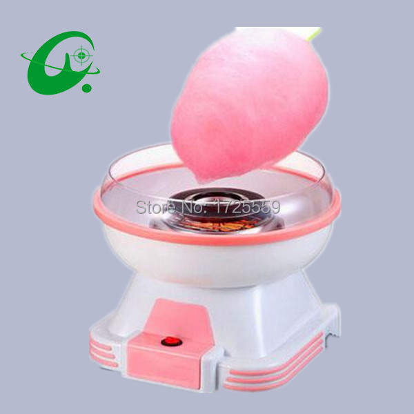 Home contton candy maker, full-electric Flower Cotton candy machine cat, best gift for kids александр васильев царица парижских кабаре