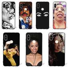 Fashion Liza Koshy Phone Cover for Xiaomi Redmi Note 6 Pro Case 5 4A 5 Plus 5A Prime 4X 6A Cases Skin