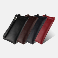 Mobile Case Cowhide For Samsung Galaxy Note 3 4 Note5 Protective Cover Phone Shell For Note3