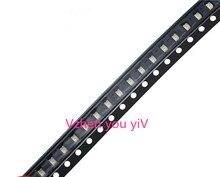 500 PCS Frete grátis Ultra Bright LED SMD 0805 Verde novo lighte 560-575NM 70-200MCD I (mA): 20ma