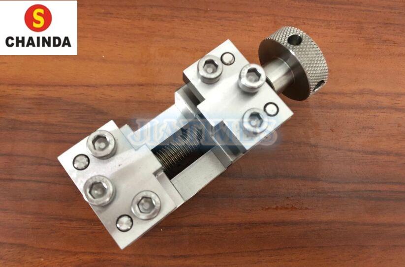 Reloj de acero inoxidable correa de Metal desmontar e instalar herramienta para reloj Rlx-in Kits y herramientas de reparación from Relojes de pulsera    1