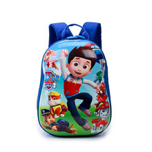 Paw Patrol toys action figure kids bag school cute knapsack Canine Puppy backpack children Toy gift