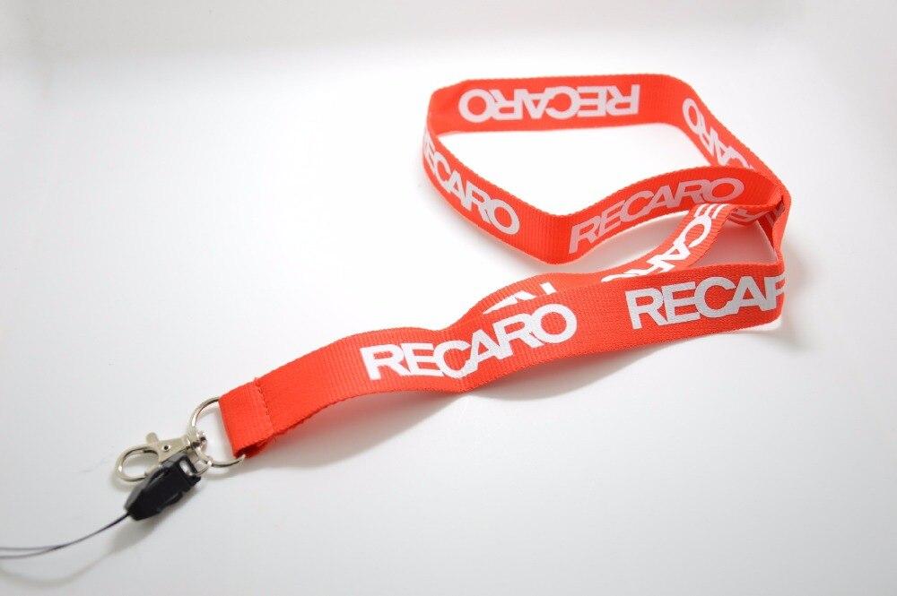recero JDM Lanyard For Key/Phone w/ iLL Fresh As Fck Domo Shocker, etc Nos Turbo keychain key ring