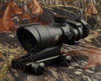 Trijicon Acog 4x32 Rifle Scope Scope Free Shipping M2833